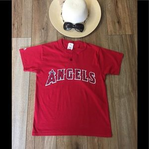Angels Baseball T Shirt